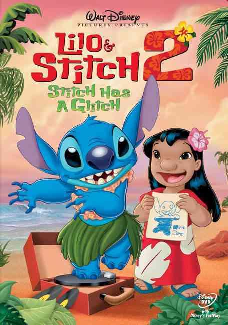 LILO & STITCH 2 BY FANNING,DAKOTA (DVD)